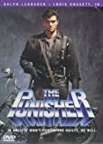 The Punisher (Widescreen) (1989) [Import]