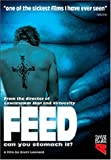 Intensely grotesque and shocking as hell, Feed is a heavyweight thrill ride through the depths of depravity. A veteran of cyberporn investigations, Australian cop Philip Jackson is no stranger to the dangerous side of sexual fetishes. He may have fou...