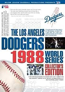 La Dodgers 1988 World Series