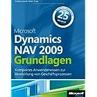 Microsoft Dynamics NAV 2009 - Grundlagen