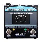 Radial BigShot ABY True Passive Switcher