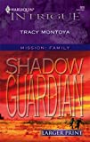 img - for Shadow Guardian book / textbook / text book