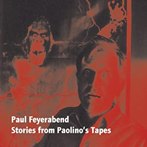 Stories from Paolino's Tapes Hörbuch