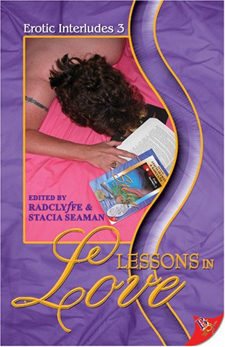 Lessons in Love (Erotic Interludes 3)