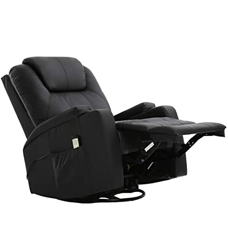 Amazon Com Recliner Chair Reclining Sofa Power Recliner Pu Leather