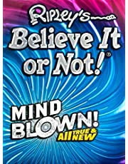 Ripley's Believe It Or Not! Mind Blown (17) (ANNUAL)