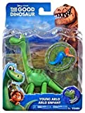 Disney The Good Dinosaur Young Arlo Action Figure