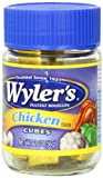 Wyler's Instant Bouillon, Chicken Cubes, 2 Ounce