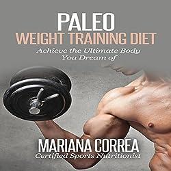 Paleo Weight Training Diet