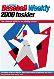 USA Today Baseball Weekly Insider, Gary Gillette and Stuart Shea, 1892129027