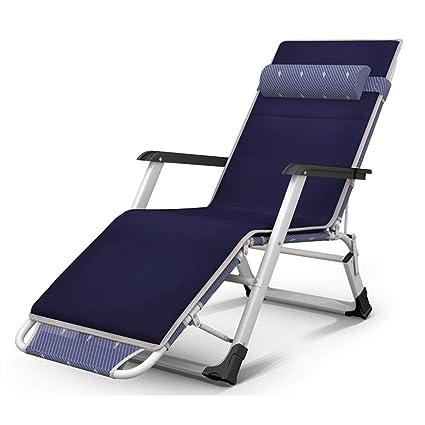 Tumbona, sillas Plegables de Metal para sillas de Playa ...