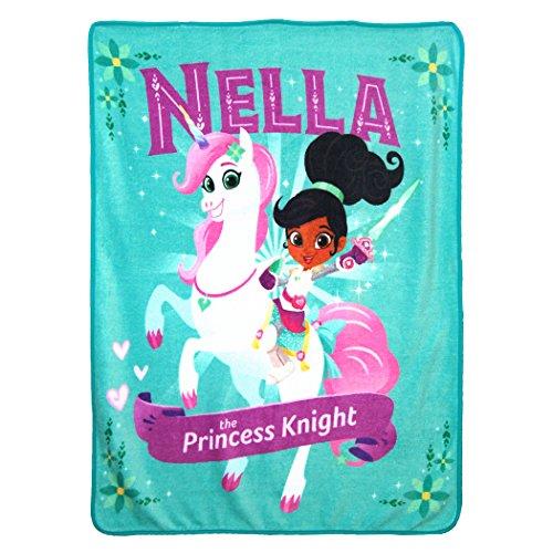 (Disney's Nella the Princess Knight,