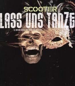 image Scooter lass uns tanzen night version