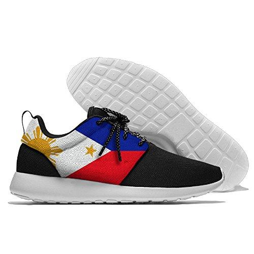 Bandiera Delle Filippine Scarpe Sportive Per Il Tempo Libero Scarpe Da  Corsa Scarpe Da Ginnastica Atletiche 218ea70094e
