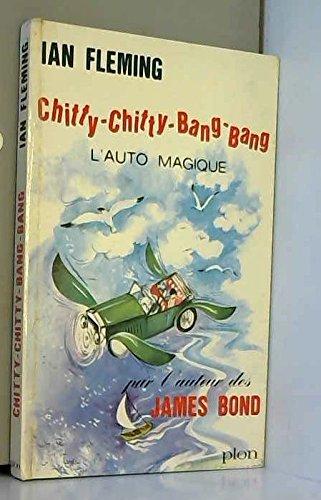 Chitty-Chitty-Bang-Bang : L'auto magique