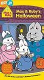Max & Rubys Halloween [VHS]