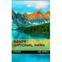 Banff National Park: Canada (Photo Book Book 228)