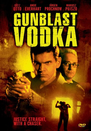 Gunblast Vodka