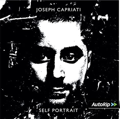 self portrait joseph capriati