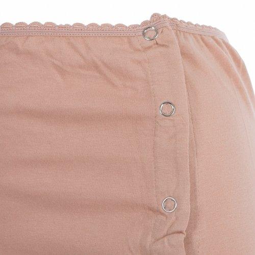 Ropa interior traje de neopreno para mujer la vez, maxtiene infantil con mecanismo de cierre