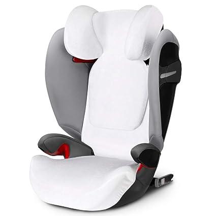 Cybex 518001006 - Funda de verano para sillas Pallas S, S ...