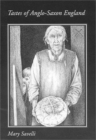 Read Online Tastes of Anglo-Saxon England pdf epub