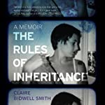 The Rules of Inheritance | Claire Bidwell Smith