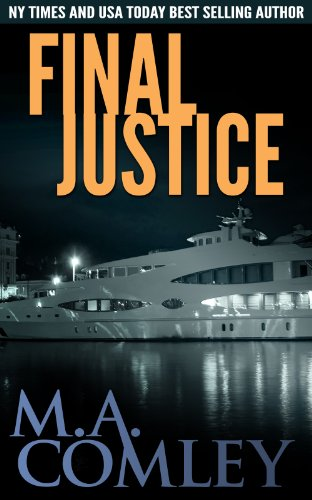 book cover of Final Justice