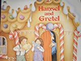 Hansel and Gretel, Carol North, 0307610330