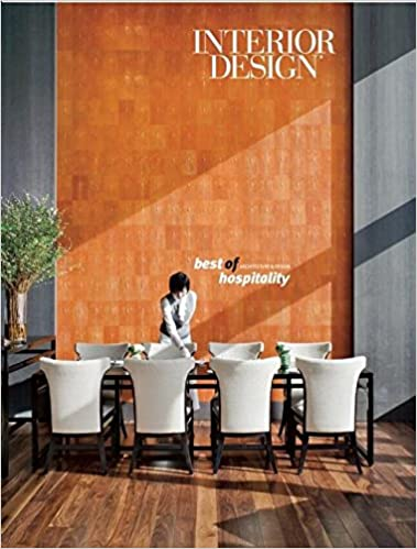 Amazon The Best Of Hospitality Architecture And Design 9780983326311 Cindy Allen Books