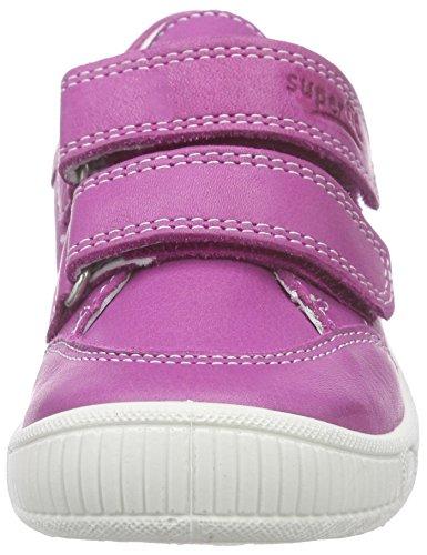 Superfit Cooly - Zapatillas de running Bebé-Niños rosa - rosa (dahlia 73)