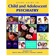Child and Adolescent Psychiatry: A Companion to Dulcan's Textbook of Child and Adolescent Psychiatry by Hong Shen (2009-10-06)