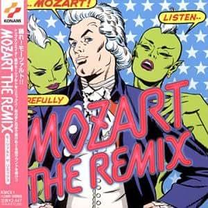 Mozart the Remix