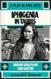 Iphigenia in Tauris 9780881335798