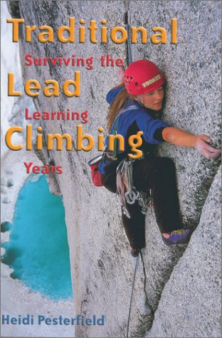 Traditional Lead Climbing Surviving Learning product image