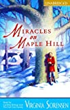 img - for Miracles on Maple Hill book / textbook / text book