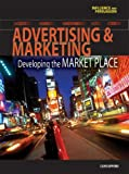 Advertising and Marketing, Clive Gifford, 1403476519