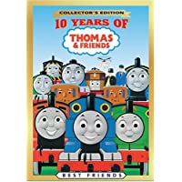 Thomas and Friends: 10 Years of Thomas and Friends - Best Friends