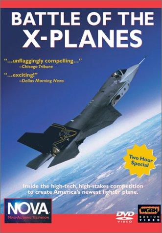 Jet Aircraft Sales - NOVA: Battle of the X-Planes