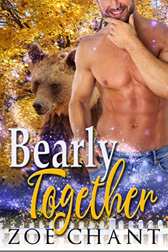 Bearly Together (Green Valley Shifters Book 4)