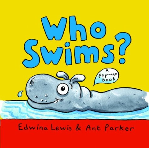 Download Who Swims (Who¹ Series) ebook