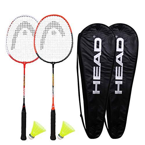 HEAD Reflex 20 Aluminium Badminton Racquet  G4