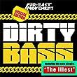 Pop CD, Far East Movement - Dirty Bass (Special Edition)[002kr]