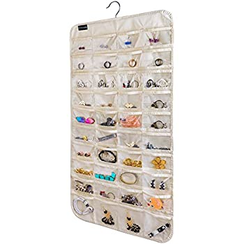 Amazoncom Umbra Facetta Jewelry Organizer Home Kitchen