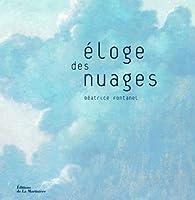 Eloge des nuages par Béatrice Fontanel