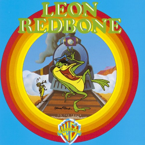 On The Track (Best Of Leon Redbone)