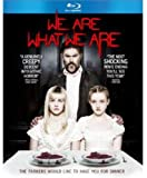 We Are What We Are [Blu-ray] thumbnail