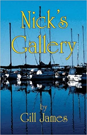 Nick's Gallery por Gill James epub