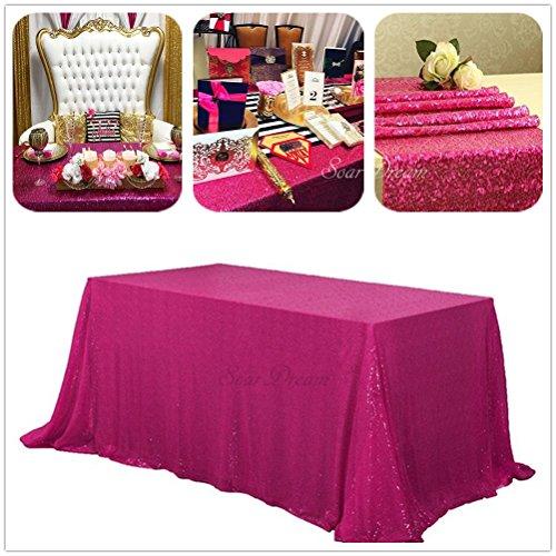 Christmas Fabric Tablecloth (SoarDream 90