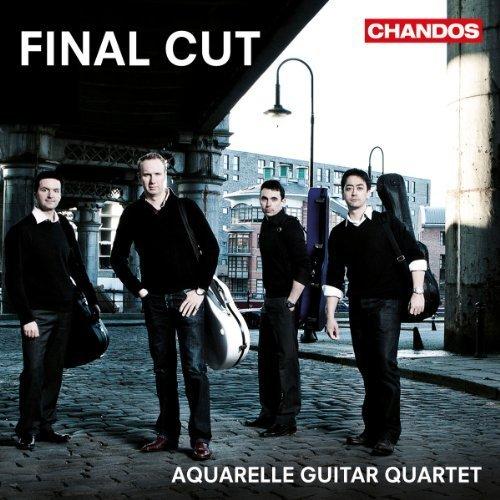 06 Final Four (Final Cut: Film Music for Four Guitars by Chandos (2012-06-07))